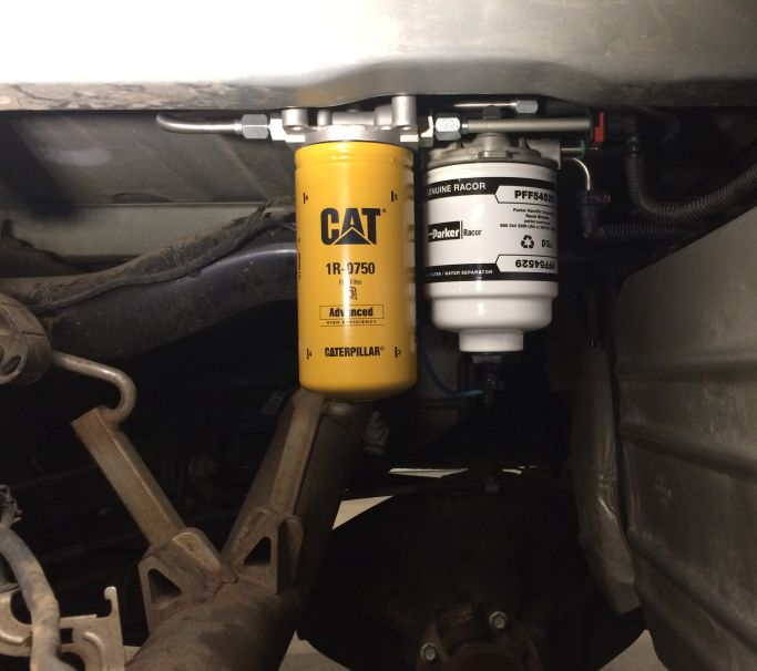 2013 Ram 2500 Fuel Filter - Wiring Diagram & Cable Management Ram Fuel Filter Location on